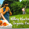 Do you know about WWOOF? You Should!