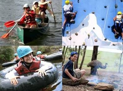 KidsHolidayCamps by Sydney Camps