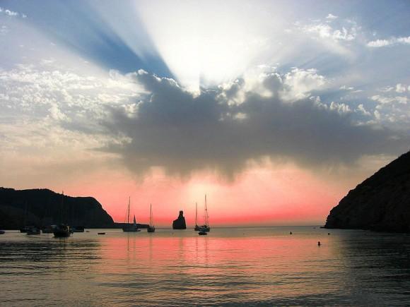 Sunset_Ibiza