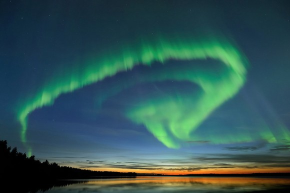 Image curtesy of Visit Finland via Flickr (Creative Commons)
