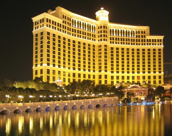 The Bellagio (Creative Commons)