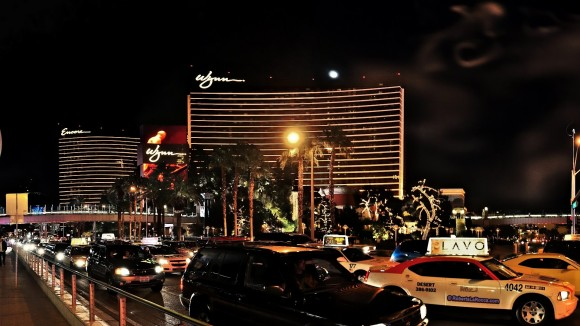 The Wynn and Encore (Creative Commons)