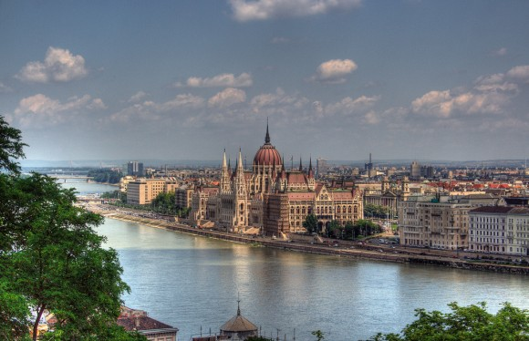 Budapest (creative commons)