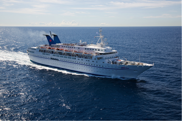The Best European Cruise Lines