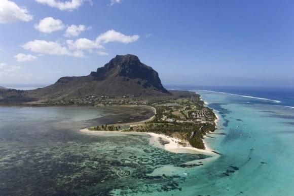 Mauritius Isle (Creative Commons)