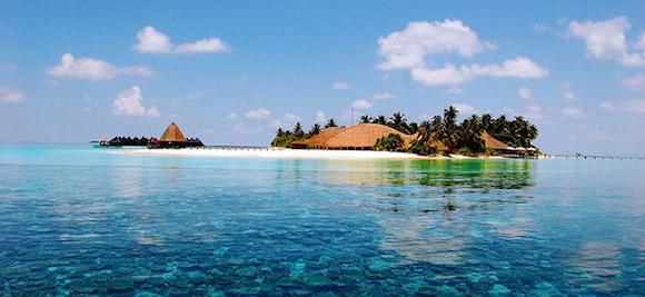 Maldives (Creative Commons)