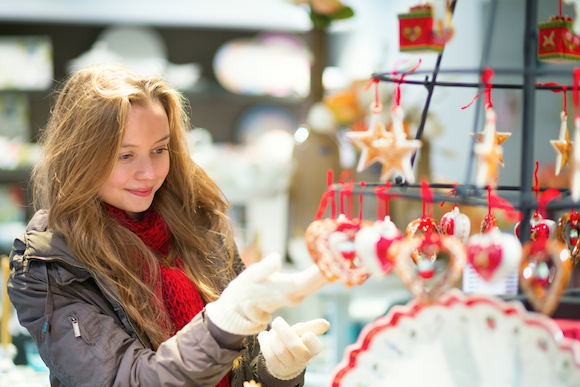 The 10 Best UK Christmas Markets