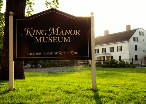 DowntownJamaica_King-Manor-Museum
