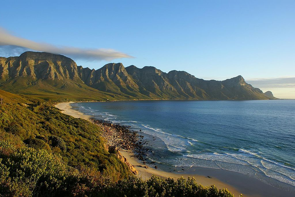 Views like this rank among the best destinations to visit in South Africa... photo by CC user 12915821@N00 on Flickr