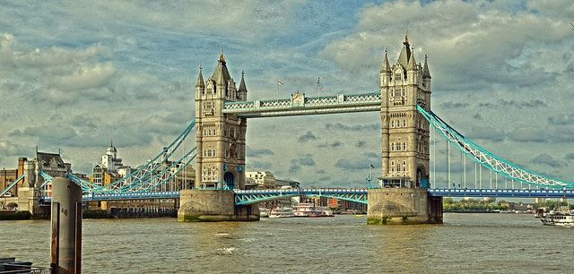6 interesting things to do in London